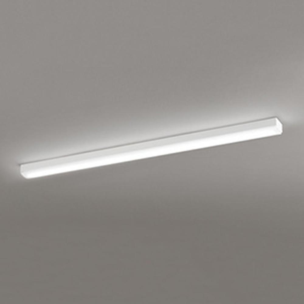 オーデリック LED一体型キッチンライト Hf32W定格出力相当 壁面・天井面・傾斜面取付兼用 温白色 OL291126P3D