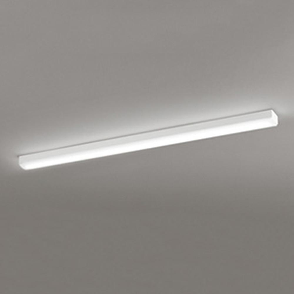 オーデリック LED一体型キッチンライト Hf32W定格出力×2灯相当 壁面・天井面・傾斜面取付兼用 昼白色 OL291126P4B