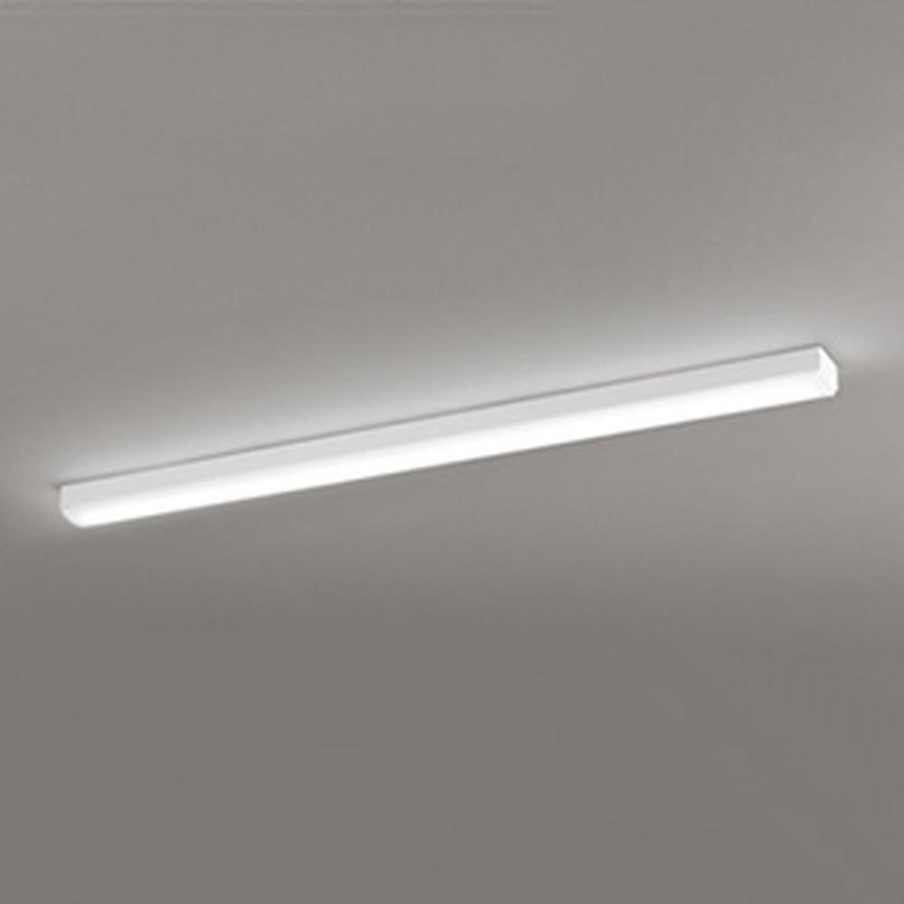 オーデリック LED一体型キッチンライト Hf32W定格出力×2灯相当 壁面・天井面・傾斜面取付兼用 温白色 OL291126P4D
