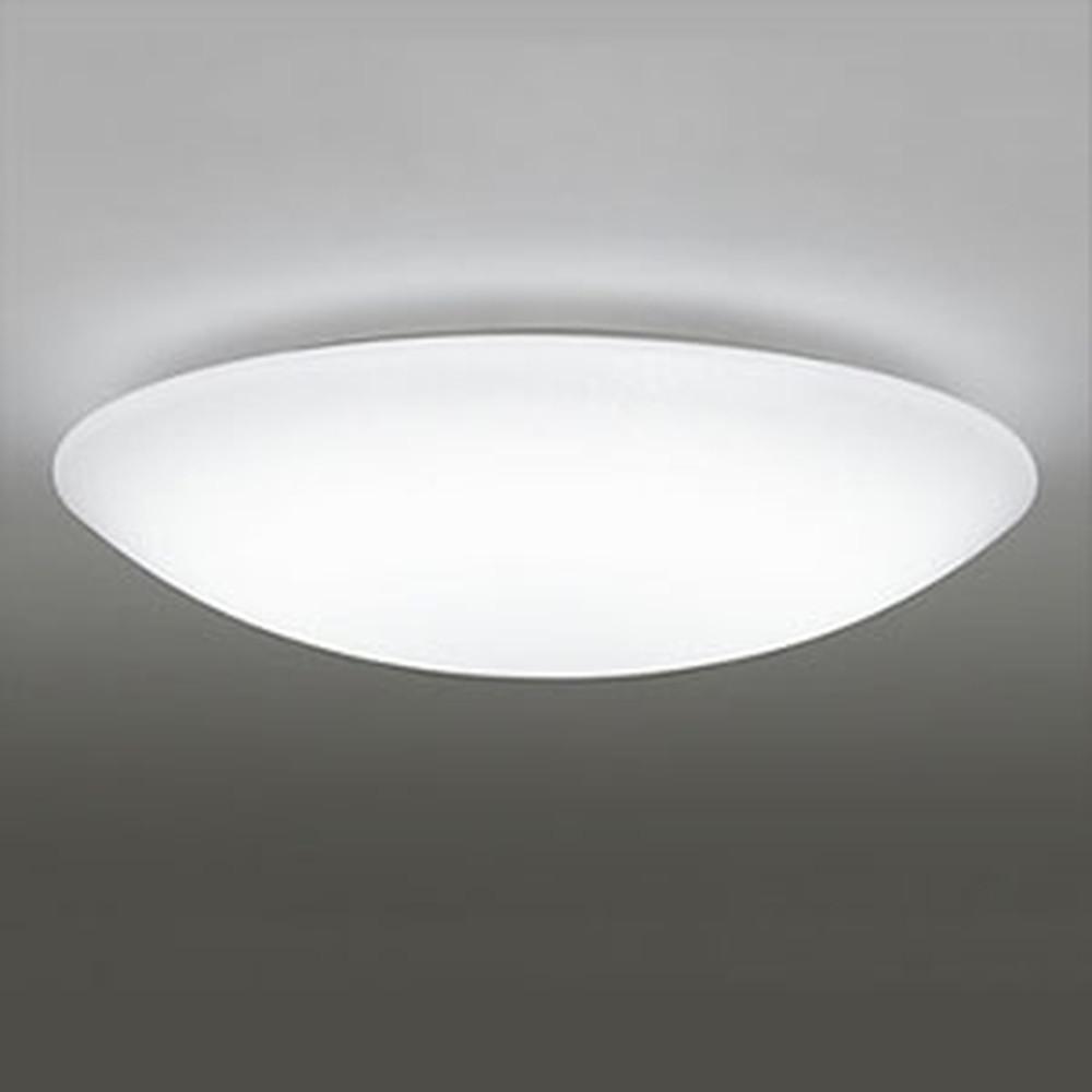 オーデリック LED和風シーリングライト ~8畳用 電球色~昼光色 調光・調色タイプ リモコン付 OL251498P1