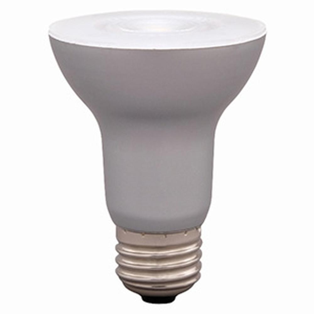アイリスオーヤマ 【お買い得品 10個セット】 LED電球 レフ球タイプ レフ電球60形相当 ビーム角60° 密閉形器具対応 電球色 E26口金 LDR6L-W_10set