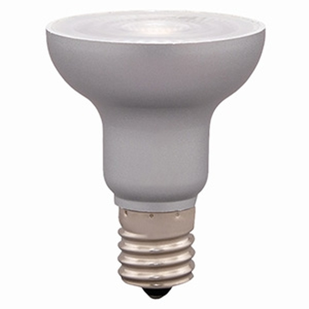 アイリスオーヤマ 【ケース販売特価 24個セット】 LED電球 小形レフ球タイプ 小形レフ電球40形相当 ビーム角40° 密閉形器具対応 昼白色 E17口金 LDR4N-W-E17_set