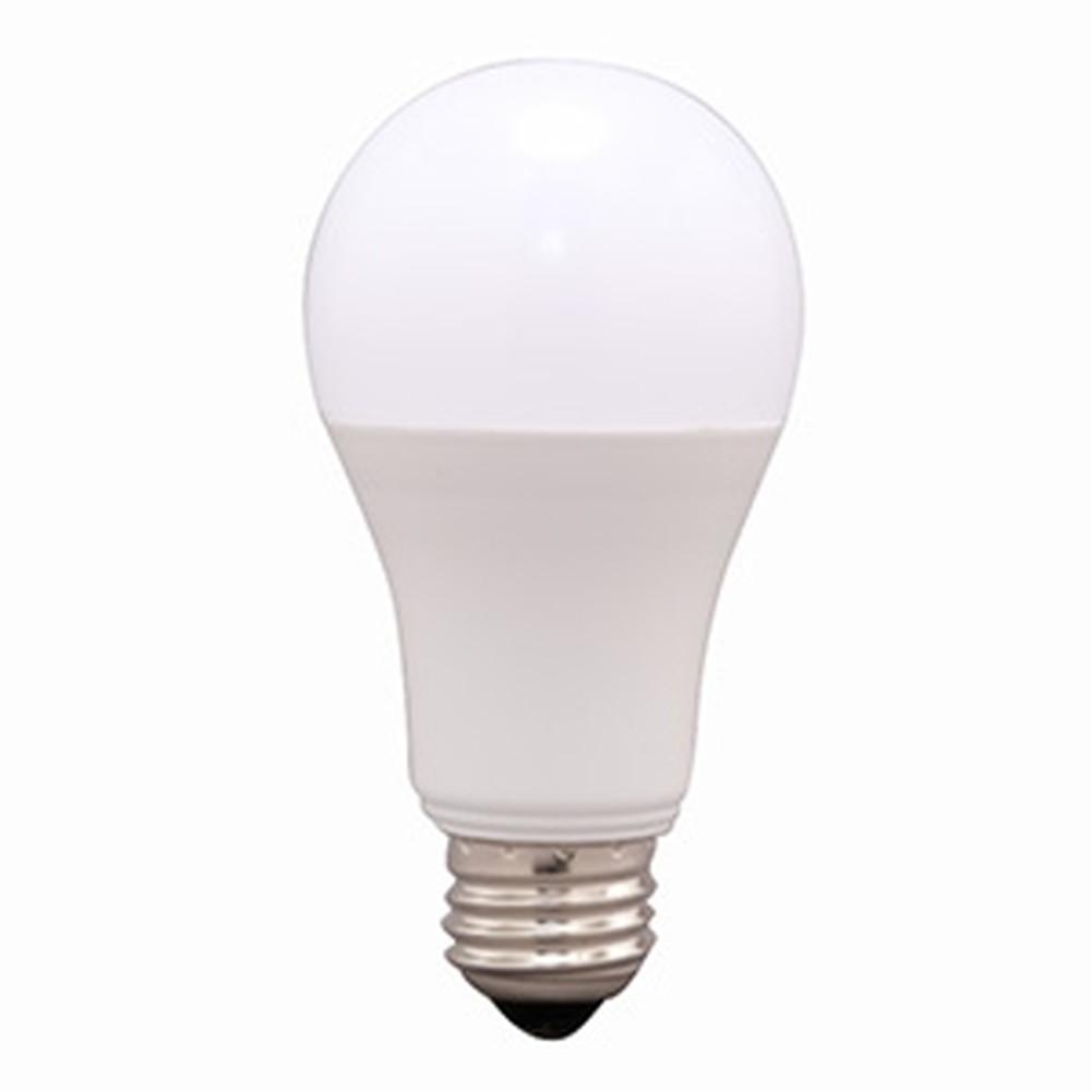 アイリスオーヤマ 【ケース販売特価 50個セット】 LED電球 スマートスピーカー対応 一般電球タイプ 一般電球60形相当 広配光タイプ 調光対応 RGBW調色タイプ E26口金 LDA10F-G/D-86AITG_set