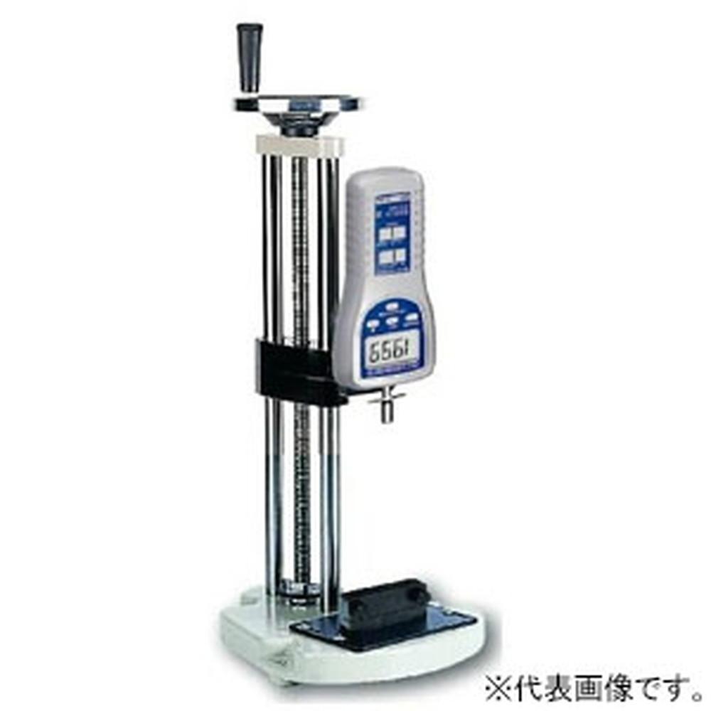 マザーツール フォースゲージ用テストスタンドセット 最大許容張力100kg FS-1001+WG-01