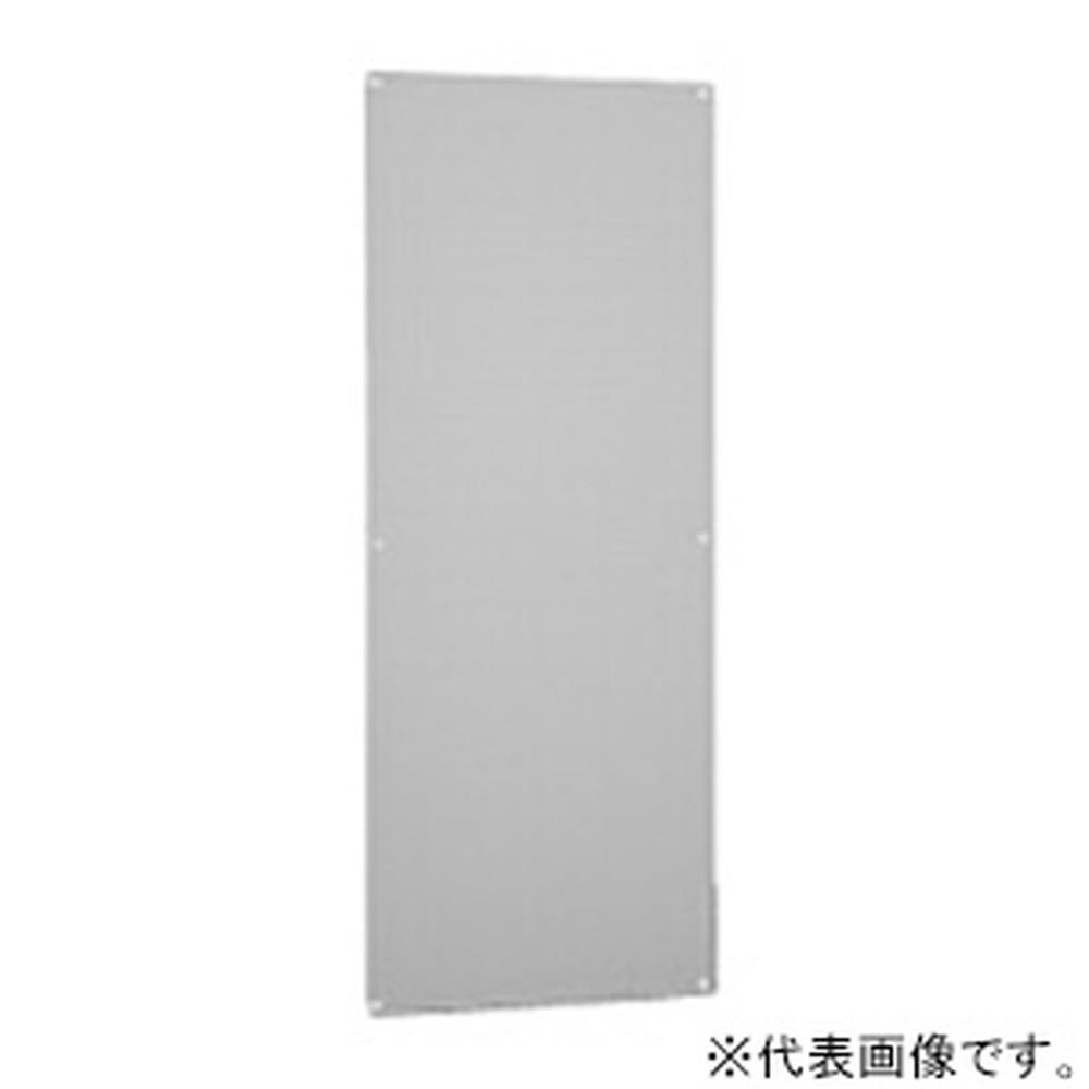 日東工業 鉄製基板 自立制御盤キャビネットオプション 一枚板 横720×縦1120mm BP22-812