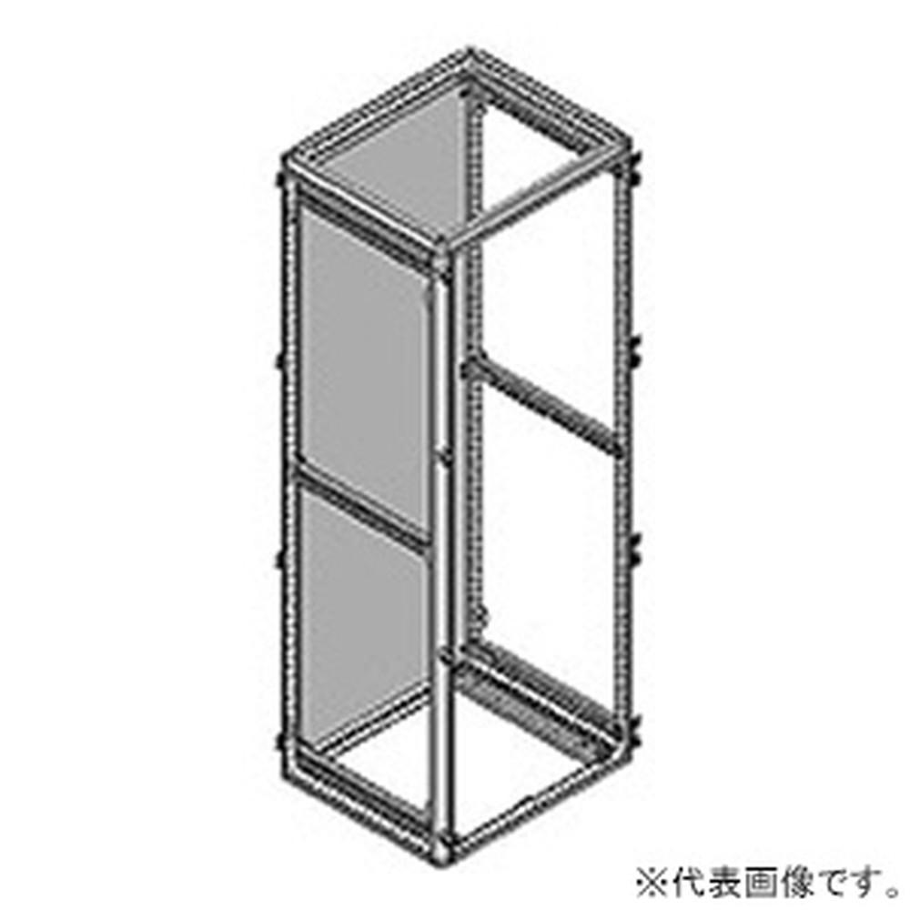 日東工業 鉄製基板セット FZシリーズオプション 1枚板タイプ FZ40-716用 FCX-Z40716T