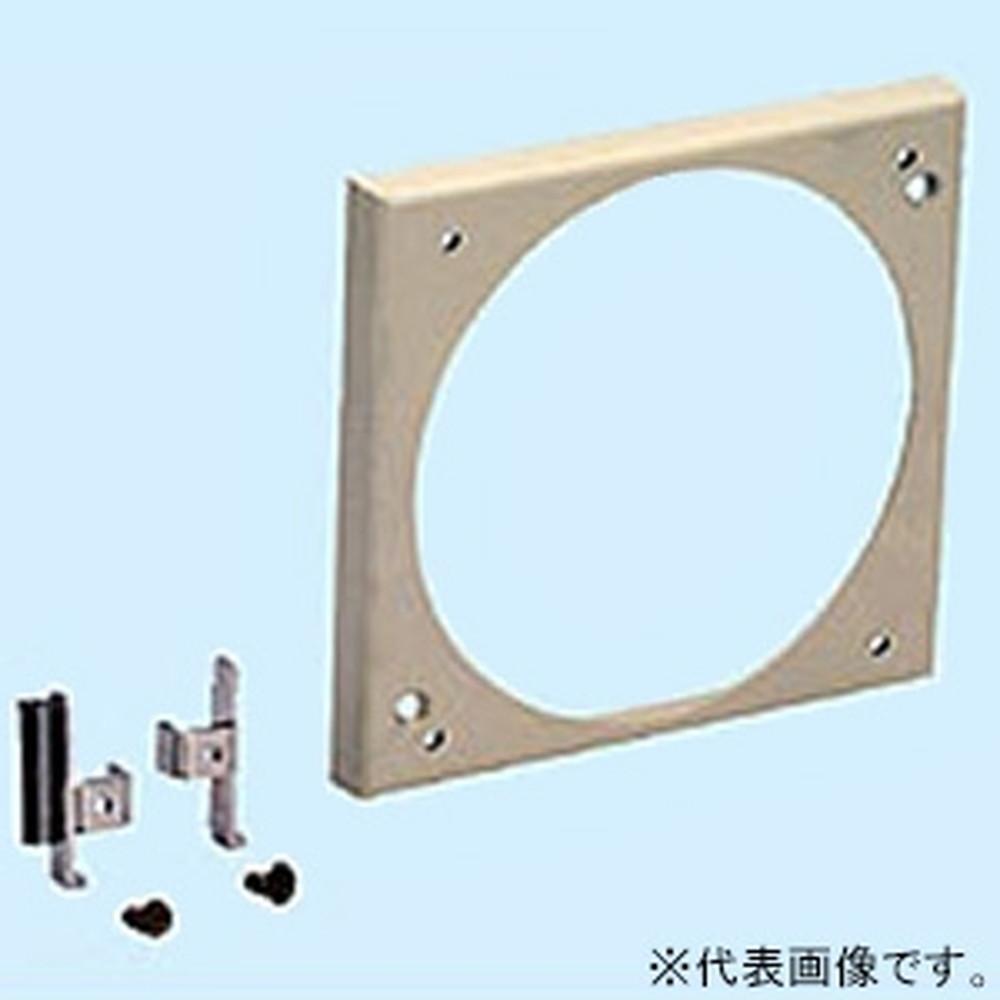日東工業 換気扇取付金具 熱機器収納キャビネット用オプション 換気扇付 縦600mm以上用 BX-L120KL