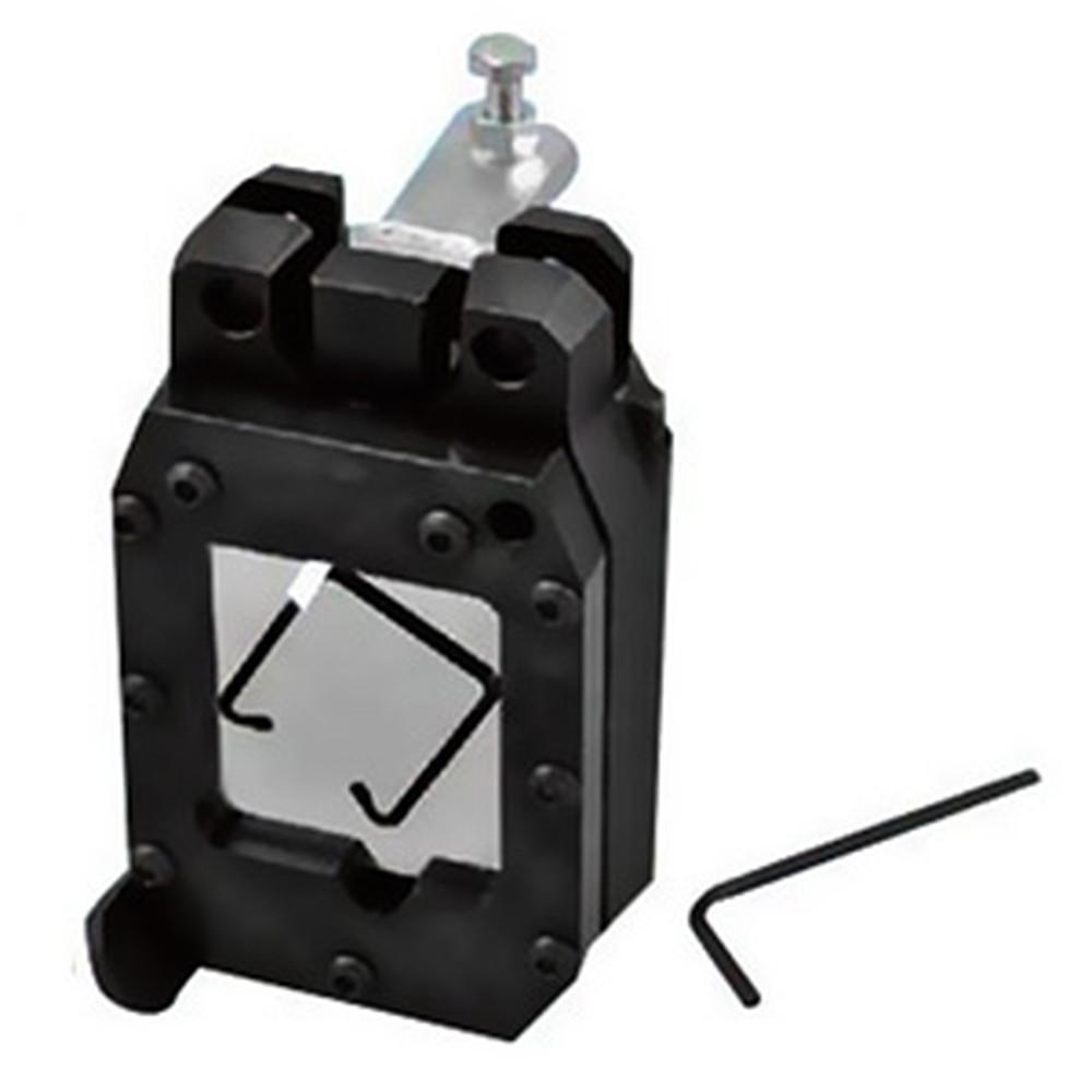 【おトク】 適合チャンネルS-D2・S-DP2・DP2・SD-DP2 チャンネルカッターアタッチメント MAKE-DC2S:電材堂 MAKEX用 ネグロス電工-DIY・工具