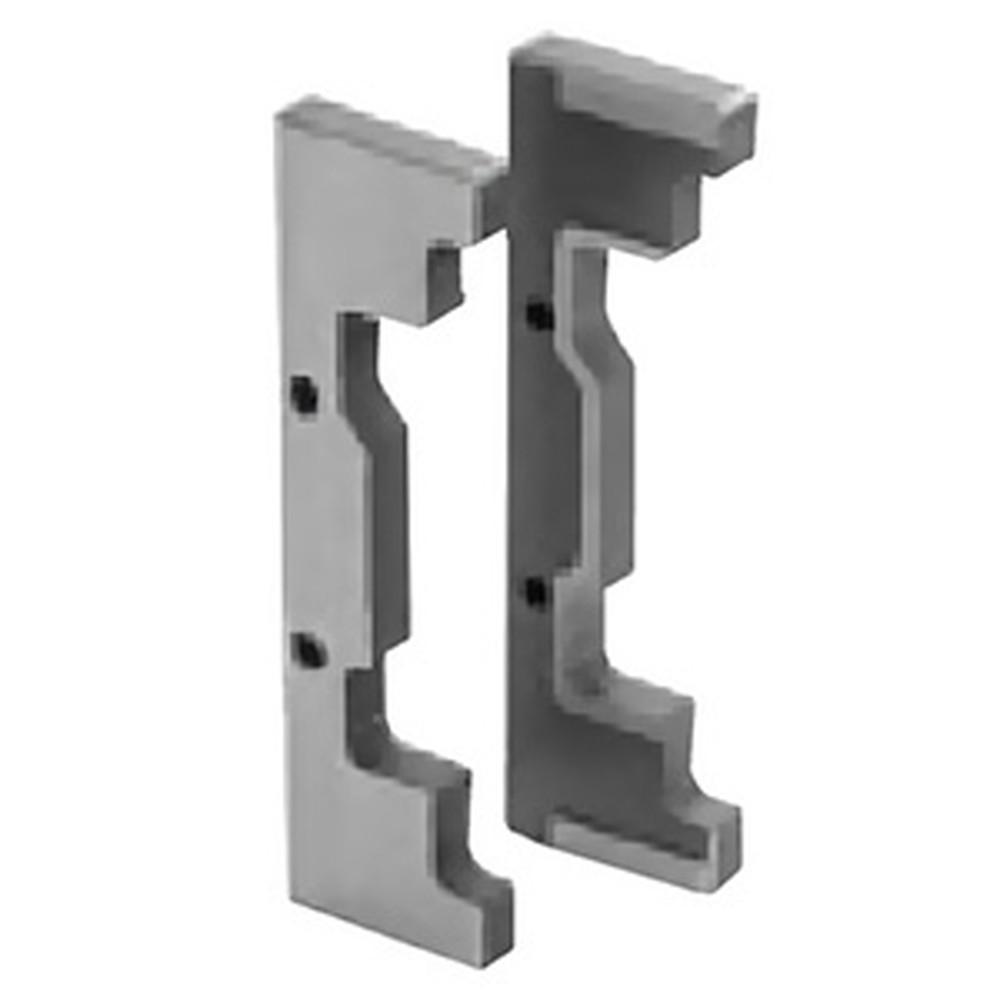 ネグロス電工 ラックカッターアタッチメント用替ダイ 下型 SR用 適合ケーブルラックSR~SRK MAKE-RCDS