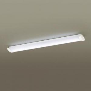 パナソニック LEDキッチンライト インバータFL40形蛍光灯1灯相当 天井直付型 拡散タイプ 昼白色 LSEB7001LE1