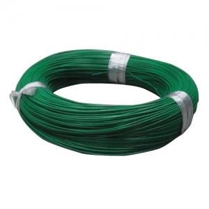 三沢電線 300V電子機器用UL電線 AWG20 610m巻 緑 UL_1061_#20ミドリ×610m