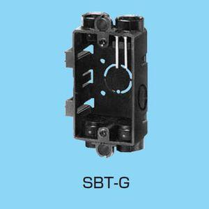 未来工業 【ケース販売特価 50個セット】 スライドTLボックス 磁石付 TLチューブ適合サイズ:14・16兼用 SBT-G_set