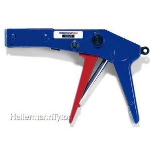 ヘラマンタイトン カーベルラップ専用工具 適合インシュロックタイ幅:6.12~8.0mm KR6/8