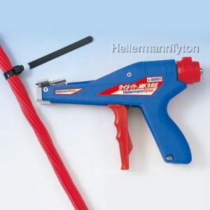 ヘラマンタイトン 結束工具(タイメイト) Rカット専用 適合インシュロックタイ幅:7.5~8.8mm MK9RE