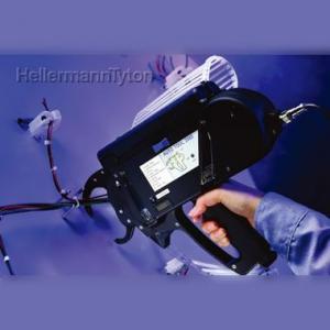 ヘラマンタイトン AT2060用連結タイ 耐熱グレード 黒 3000本連結 T30RA3000-HSB