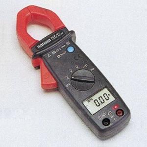 タスコ デジタルクランプテスタ データホールド・オートパワーオフ機能付 TA451D-2
