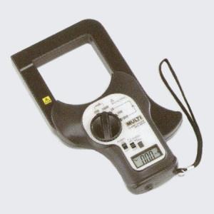 タスコ デジタルクランプテスタ 漏れ電流計 データホールド機能付 TA451LG