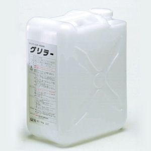 タスコ 強力油汚れ洗浄剤 アルカリ性 10kg TA912BB