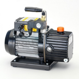 タスコ オイル逆流防止弁付高性能ツーステージ真空ポンプ 適応機器:~20HP(馬力)程度 TA150W