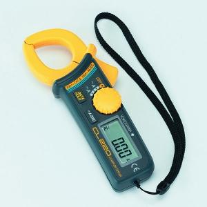 タスコ 交流・直流電流用デジタルクランプテスタ データホールド・オートスリープ機能付 TA451SH