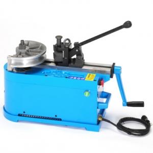 超特価SALE開催! タスコ TA515EG:電材堂 電動式直管ベンダ-DIY・工具