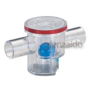 タスコ 小型空調用ドレントラップ フロートボール式空気逆流防止弁 25A用 TA285MA-25