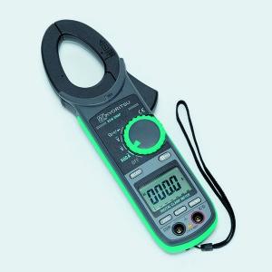 タスコ 交流・直流電流用デジタルクランプテスタ 真の実効値対応 ピークホールド機能付 TA451KP