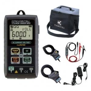 タスコ 電流・電圧記録用データロガー TA452GC