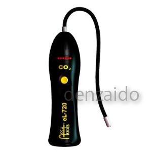 タスコ 二酸化炭素(CO2)検知器 TA470XF