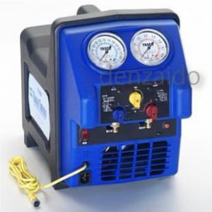 タスコ 冷媒回収装置 《ツインターボ》 TA110MX