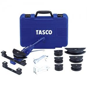 タスコ ラチェット式ベンダーキット TA512PR