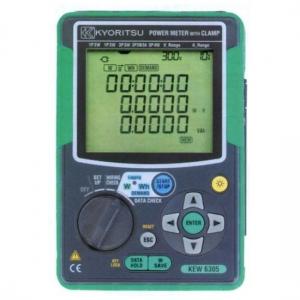 タスコ コンパクトパワーメーター 測定項目:電圧・電流・周波数・有効電力 TA452GF