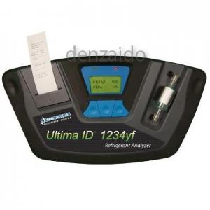 タスコ プリンター付冷媒分析器 カーエアコン用 TA400YF