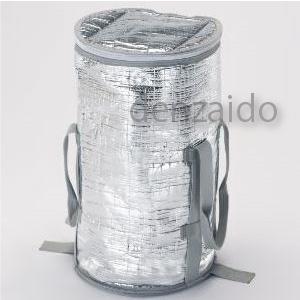 タスコ 回収ボンベ断熱バック 10kg~20kgボンベ用 12~24l TA110DB