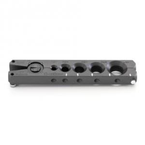 タスコ 5穴クランプバー ストップピン付 TA550NB-1