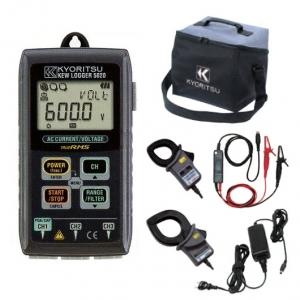 タスコ 電流・電圧記録用データロガー TA452GD-2