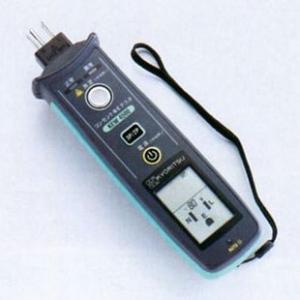 タスコ コンセントNEテスタ 誤配線判定可能 TA457KE