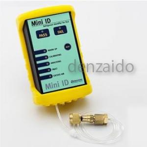 タスコ R22冷媒ガス分析器 TA400NT