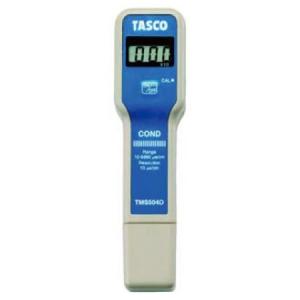 タスコ ペン型導電率(COND)計 TA412NB