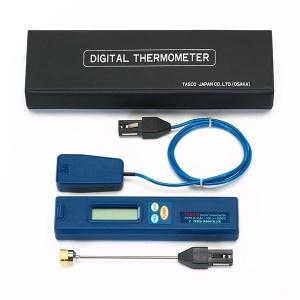 タスコ デジタル温度計 高温用セット TA410AC