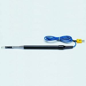 タスコ 伸縮ロッド付空気センサー ミニオメガプラグ式 TA410F-16