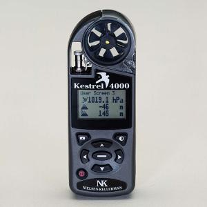 タスコ 気象計 〔Kestrel〕 ポケットサイズ風速計シリーズ TA411RC
