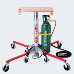 タスコ 気圧ホイスト 最大揚程5.6m 最大荷重150kg TA801S-56