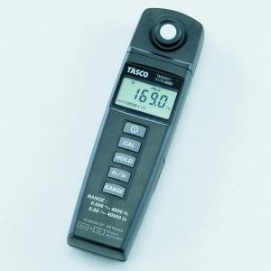 タスコ デジタル照度計 TA415LG
