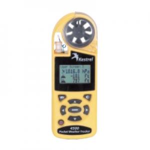 タスコ 気象計 デジタルコンパス内蔵 〔Kestrel〕 ポケットサイズ風速計シリーズ TA411YB