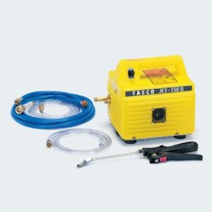 愛用 タスコ 小型洗浄機 中圧仕様 タンク兼用ケース付 TA352G, Japan Net Golf dcc31e07