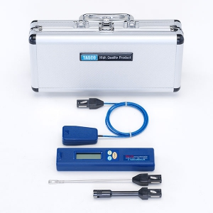 タスコ 空気センサー付温度計セット TA410AX