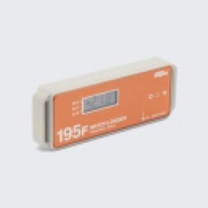 タスコ ウォッチロガー スティックタイプ 温度・衝撃測定 TA413KL