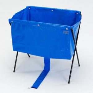 タスコ エアコンクリーニング用洗浄槽 槽・フレーム ワンタッチセッティング TA918ES