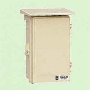 未来工業 ウオルボックス 期間限定お試し価格 プラスチック製防雨スイッチボックス 《タテ型》 WB-2ADG ダークグレー 定番 屋根付